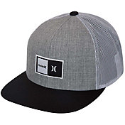 Hurley Men's Natural Hat