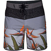 cc7393f9ba Product Image · Hurley Men's Phantom Bird Board Shorts