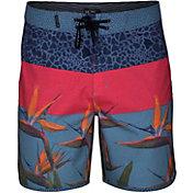 Hurley Men's Phantom Bird Board Shorts