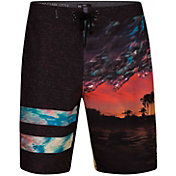 Hurley Men's Phantom Clark Little Board Shorts