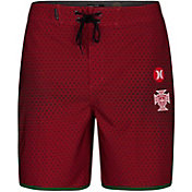 "Hurley Men's Phantom Portugal National Team 18"" Board Shorts"