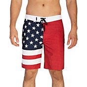 "c2331e9f99 Product Image · Hurley Men's Phantom Patriot 20"" Board Shorts"