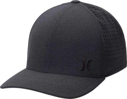 1f8d8fbc49c Hurley Men s Phantom Ripstop Hat