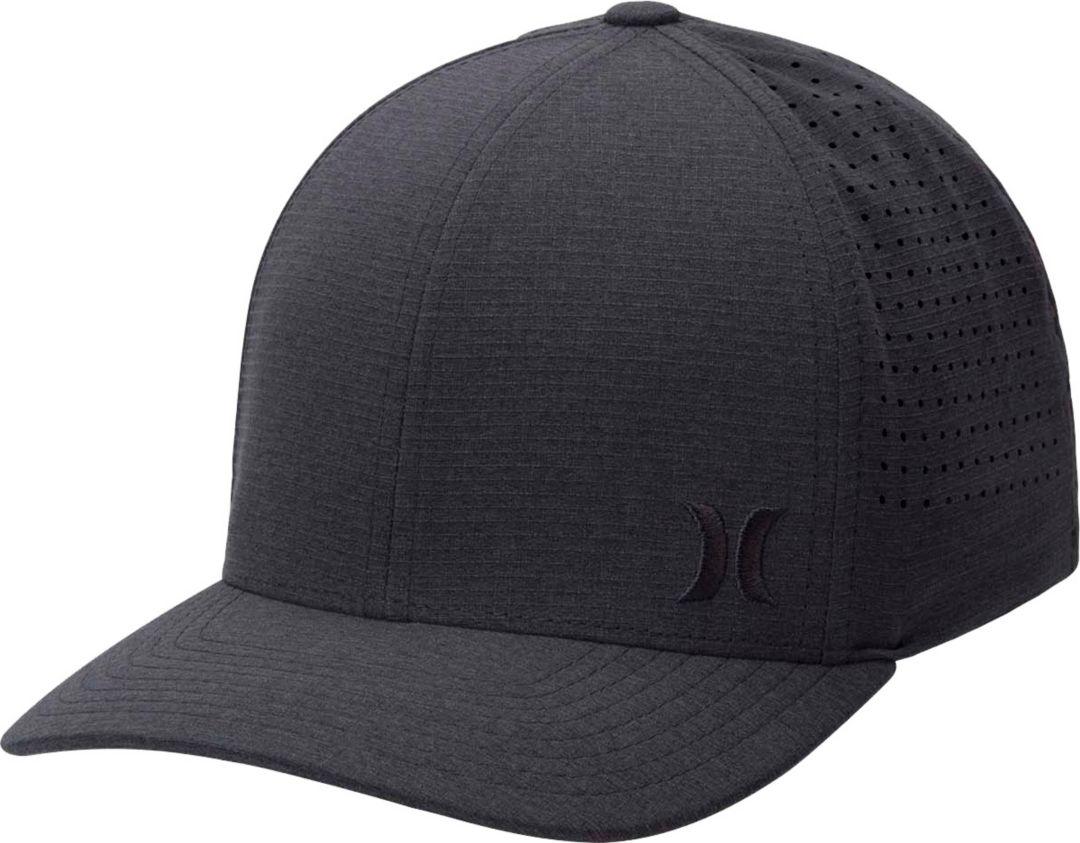 567803d0 Hurley Men's Phantom Ripstop Hat