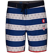 Hurley Men's Phantom USA Home Nat Team Board Shorts