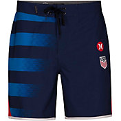 Hurley Men's Phantom USA National Team Board Shorts