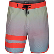 Hurley Men's Phantom Static Block Party Board Shorts
