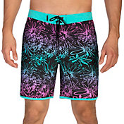 "Hurley Men's Phantom Sweet Left 18"" Board Shorts"
