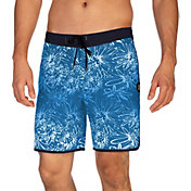 "Hurley Men's Phantom Sweet Left 18"" Board Shorts"