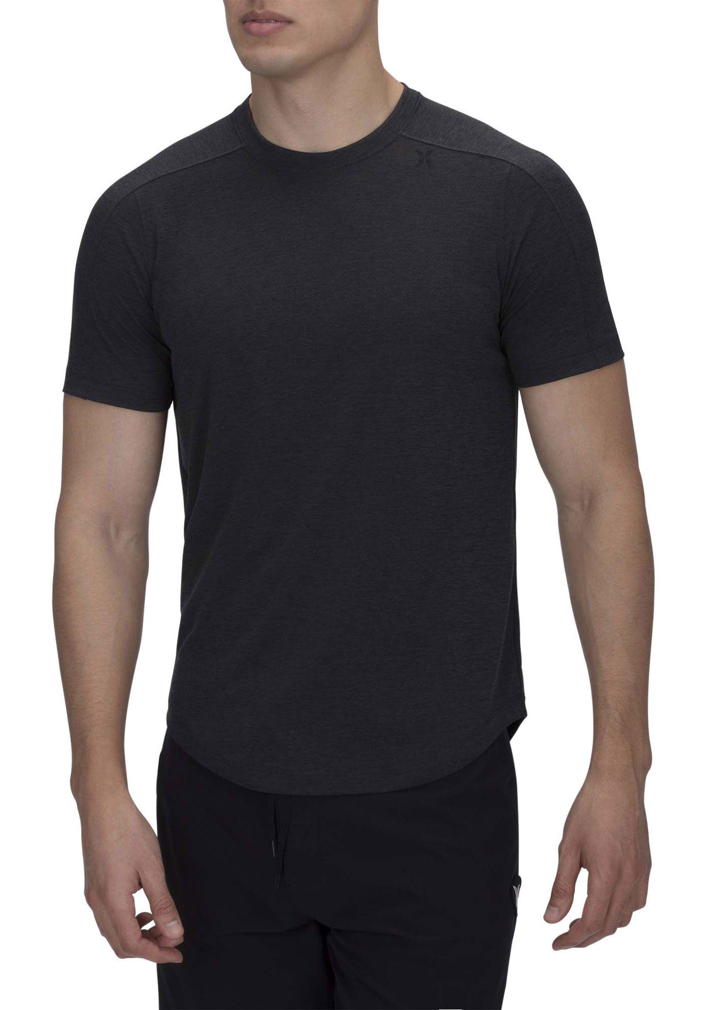Hurley Men's Dri-FIT Breathe T-Shirt
