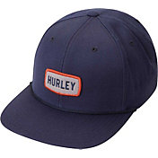 0dba61f81eb Product Image · Hurley Men s Schuster Hat