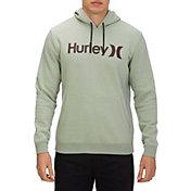 Hurley Men's Surf Check Hoodie