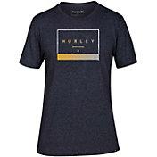 Hurley Men's Siro Off The Press T-Shirt