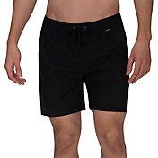 """Hurley Men's O&O Volley 17"""" Board Shorts"""