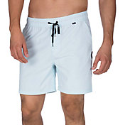 "Hurley Men's O&O Volley 17"" Board Shorts"