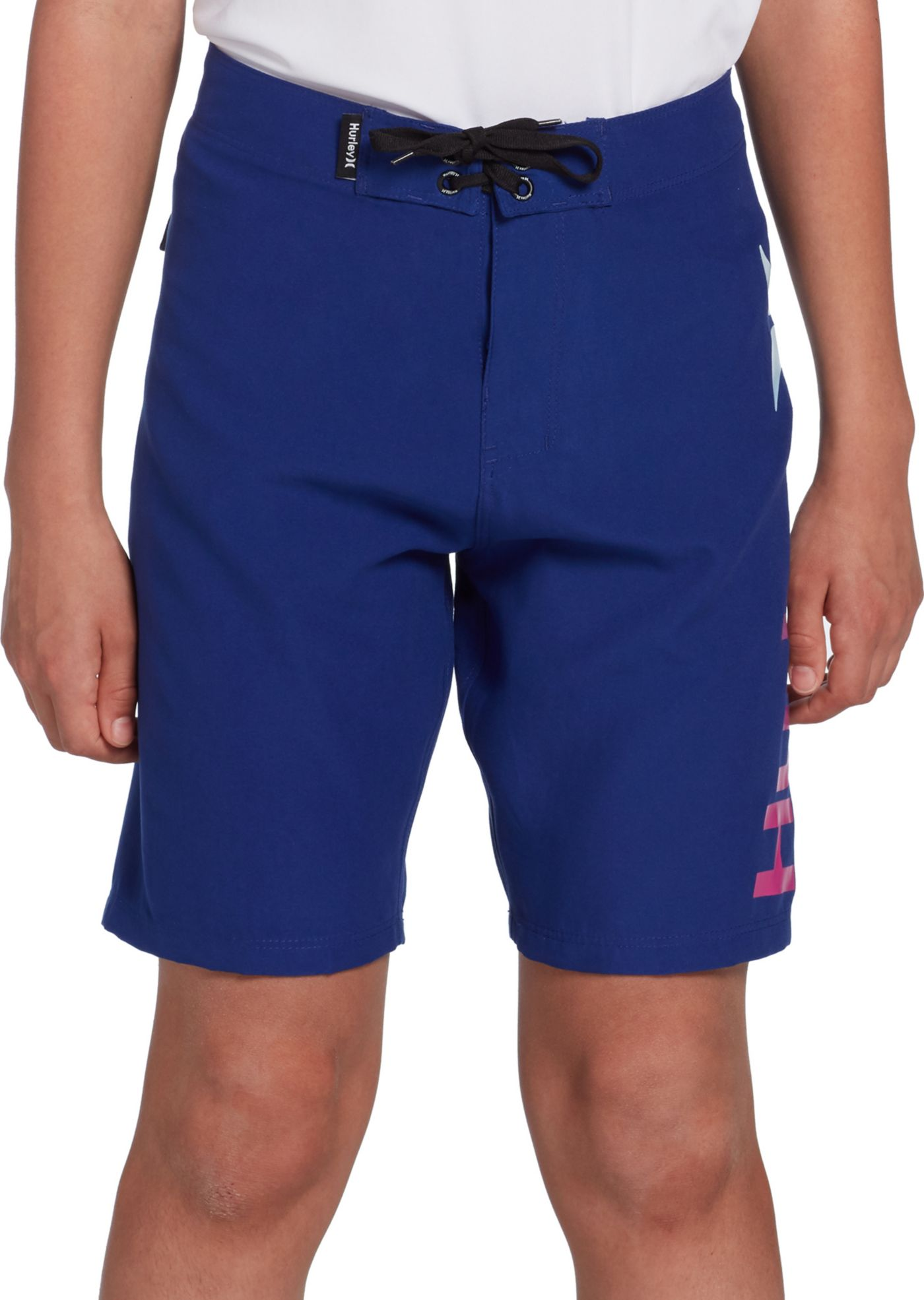 Hurley Boys' Gradient One and Only Board Shorts