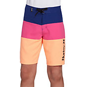 Product Image · Hurley Boys  Triple Threat Board Shorts 003a3f252e5