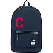 Herschel Cleveland Indians Heritage Backpack
