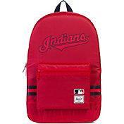 Herschel Cleveland Indians Packable Daypack Backpack