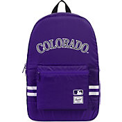 Herschel Colorado Rockies Packable Daypack Backpack