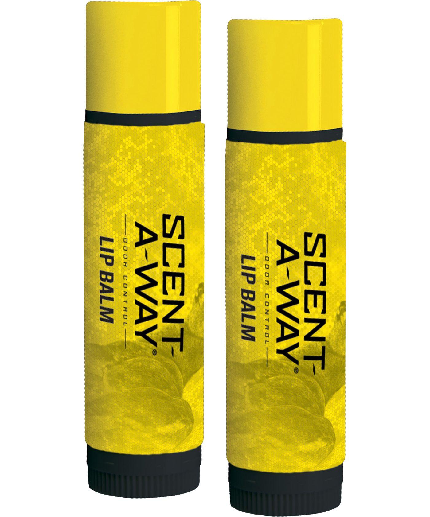 Scent-A-Way Max Lip Balm