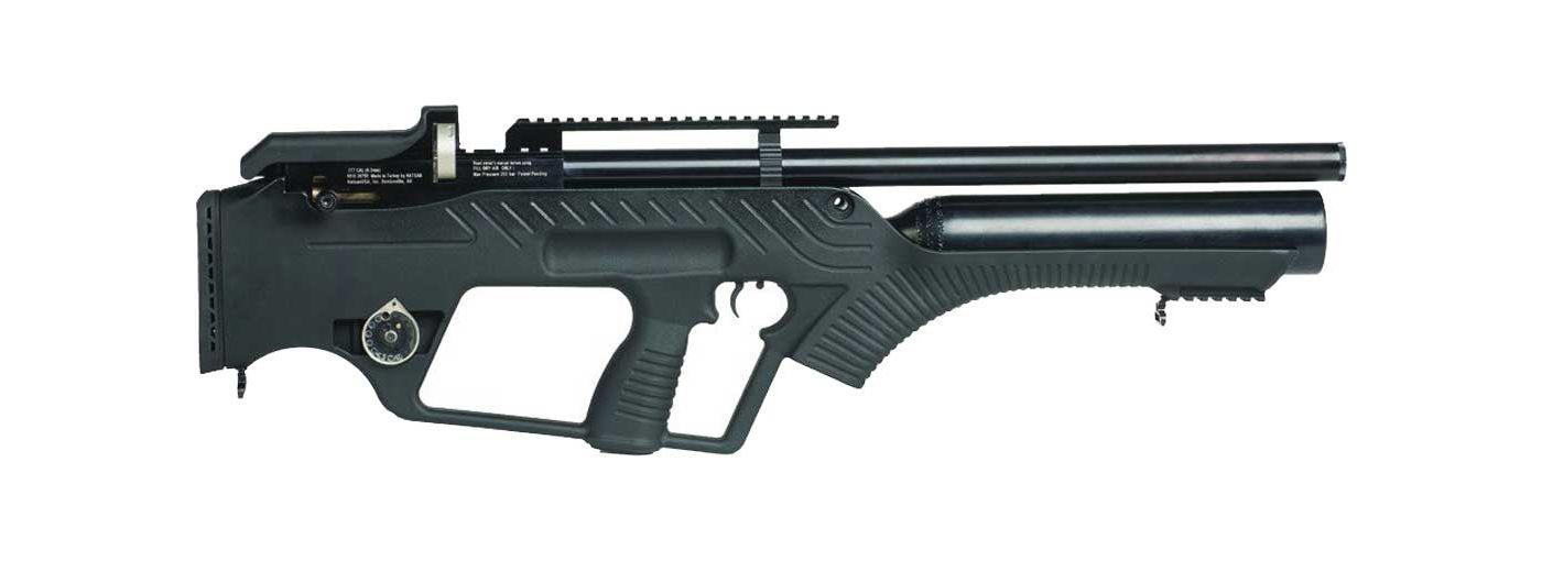 Hatsan Bullmaster .25 Cal Air Rifle