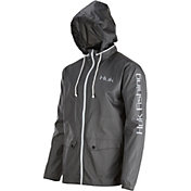Huk Men's Breaker Jacket