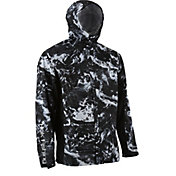 Huk Men's Subphantis Camo Packable Rain Jacket