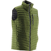 HUK Men's Dyad Down Vest