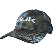 Huk Men's Kryptek Stretch Hat