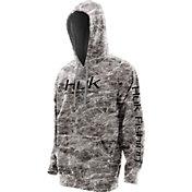 Huk Men's Performance Elements Lightweight Fleece Hoodie