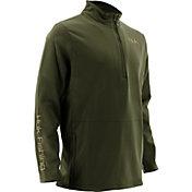 Huk Men's Tidewater Quarter-Zip Pullover