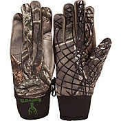 Huntworth Men's Tech Shooter's Gloves