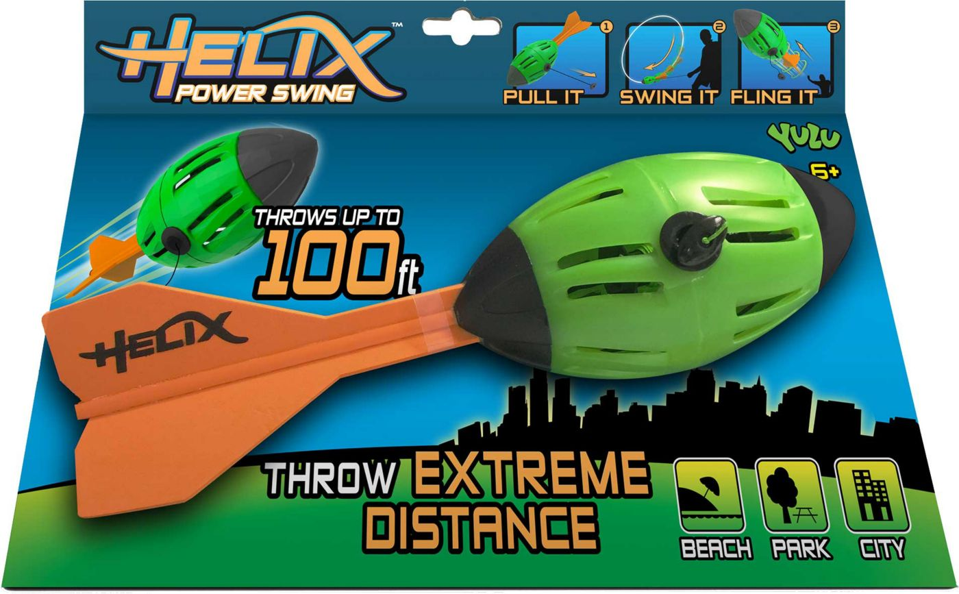 Helix Power Swing