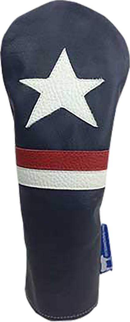 Dormie Workshop Captain America Driver Headcover