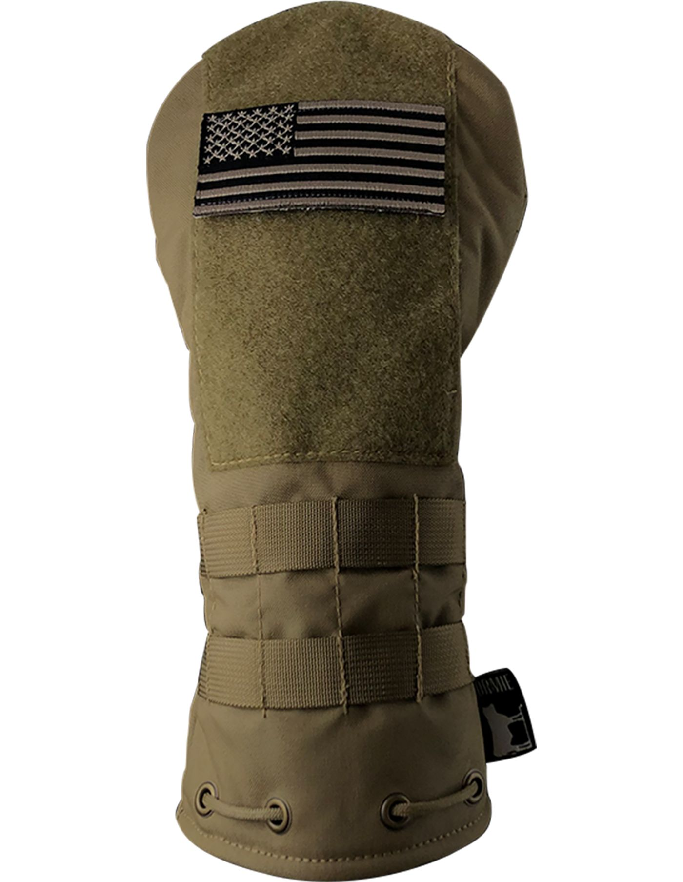 Dormie Workshop Tactical Driver Headcover