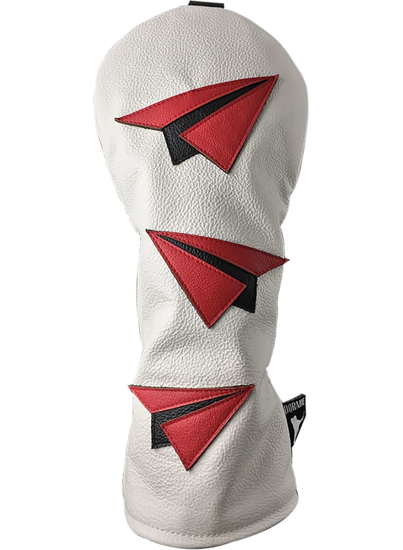 Dormie Workshop Send It! Remove Before Flight Driver Headcover