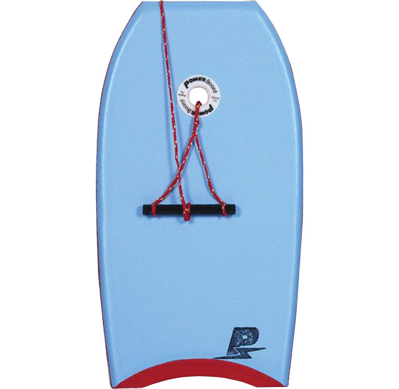 Hydroslide Kids' Top Dog Power Board Kneeboard