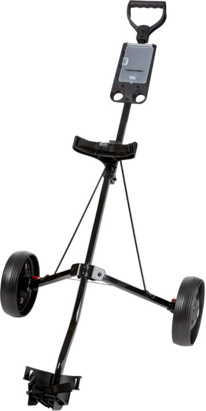 TourTrek 2018 2-Wheel Push Cart