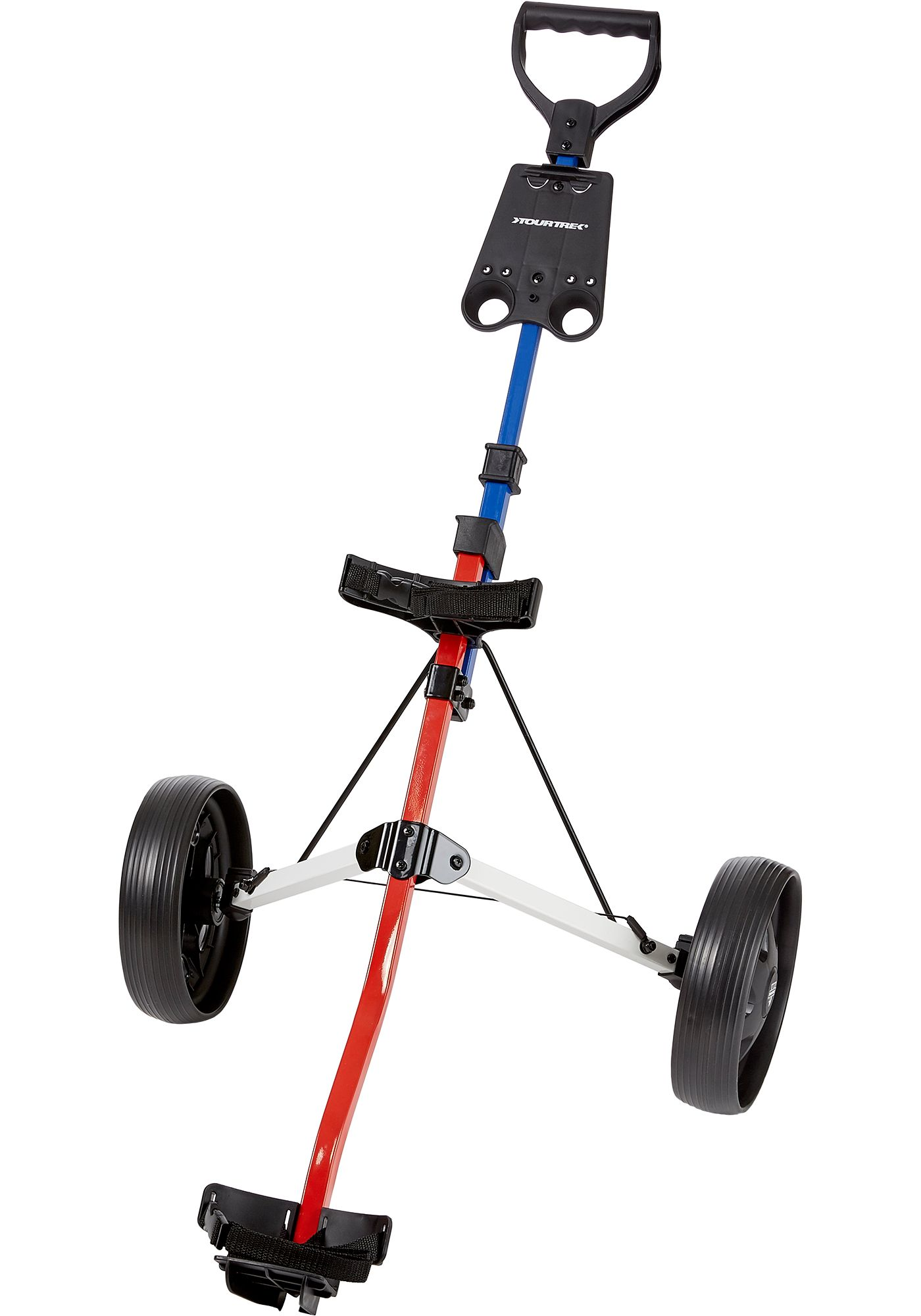 TourTrek 2018 Junior Push Cart