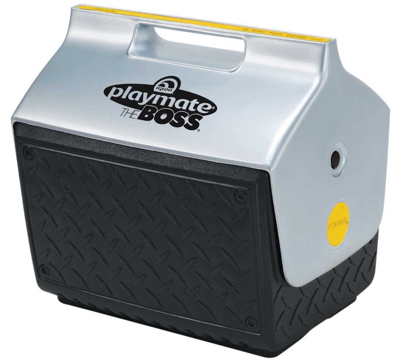 Igloo Playmate the Boss 14 Quart Cooler