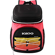 Igloo Ringleader Hard Top Backpack Cooler