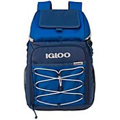 Igloo Ringleader Quick Hatch Backpack Cooler