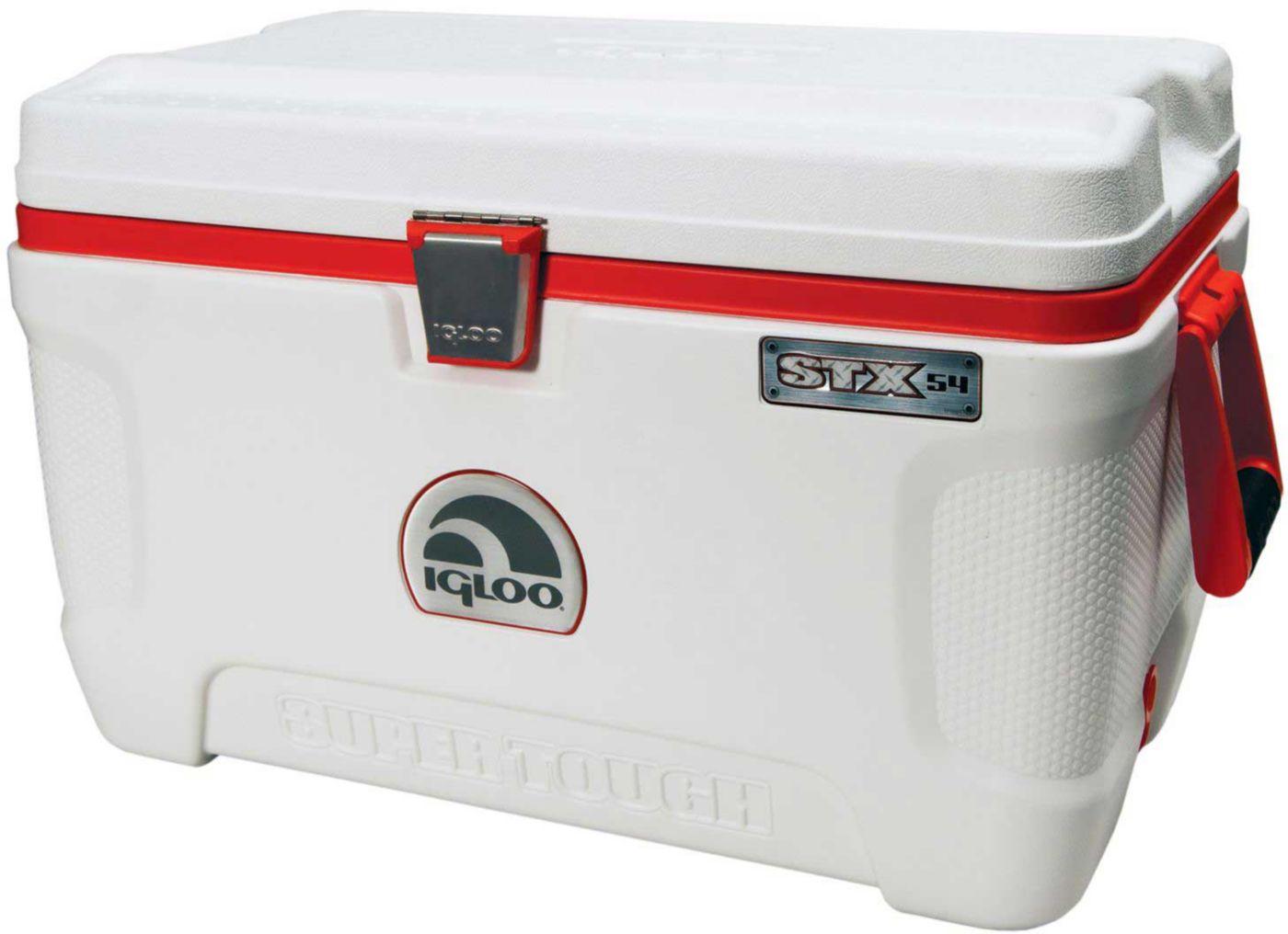 Igloo Super Tough STX 54 Quart Cooler