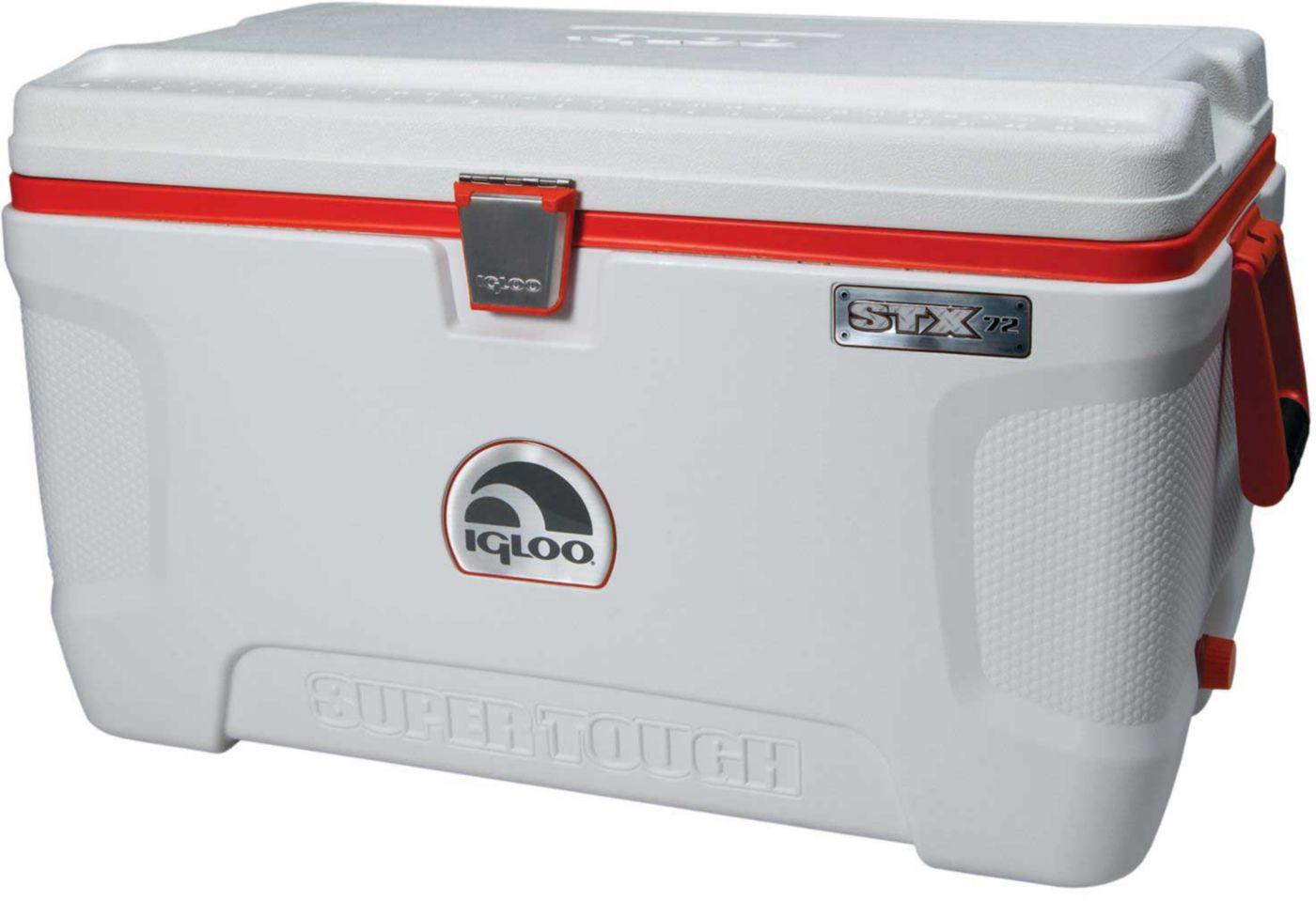 Igloo Super Tough STX 72 Quart Cooler