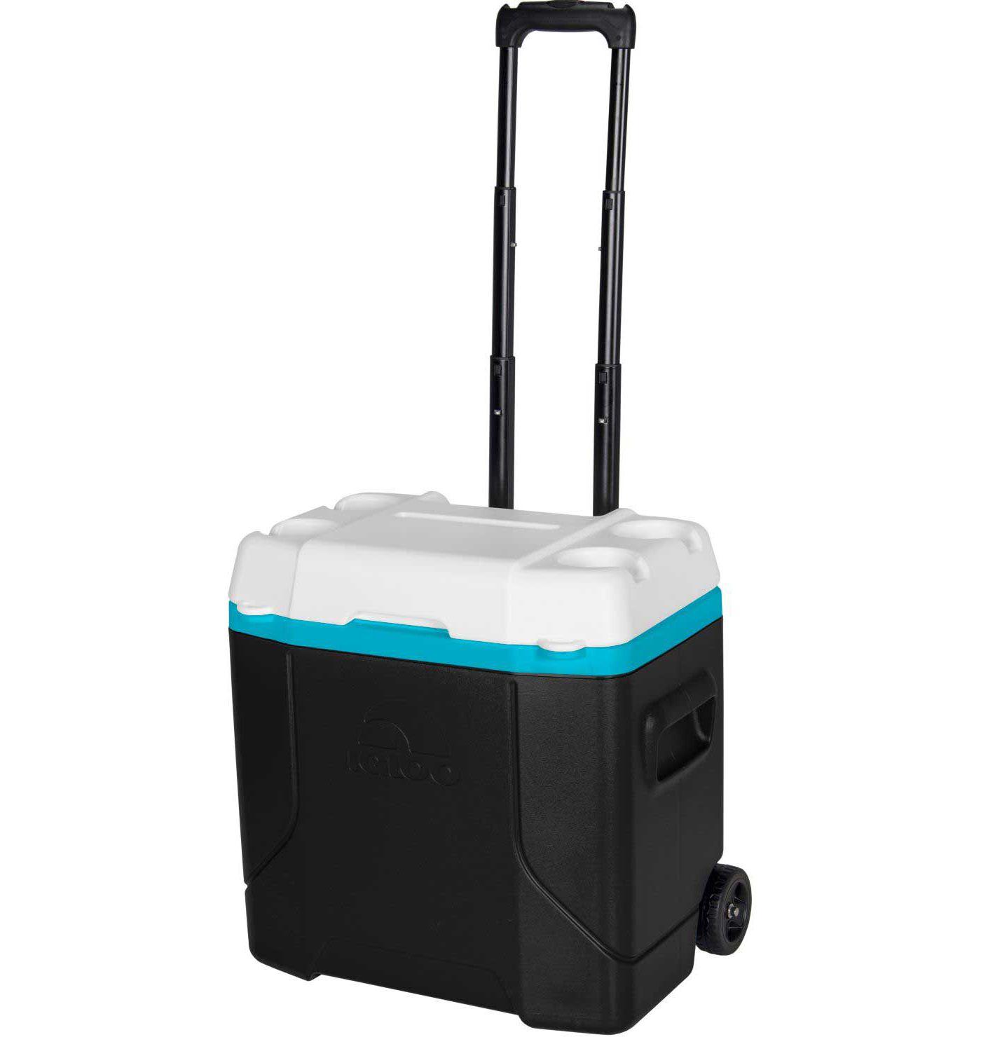 Igloo Profile 30 Quart Rolling Cooler