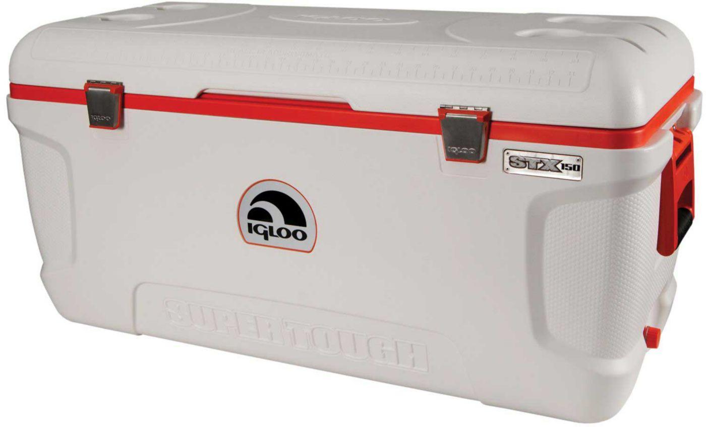Igloo Super Tough STX 150 Quart Cooler