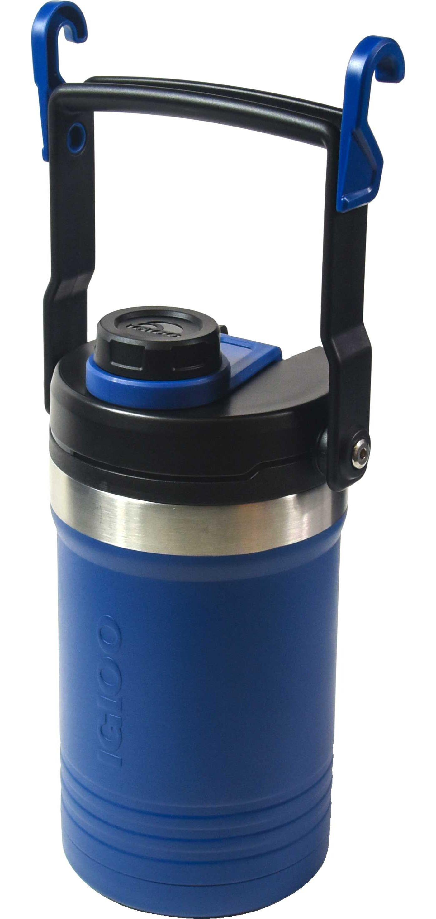 Igloo Stainless Steel Vacuum Sport 1/2 Gallon Jug