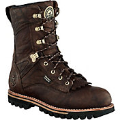 Irish Setter Men's Elk Tracker 10'' Waterproof Field Hunting Boots