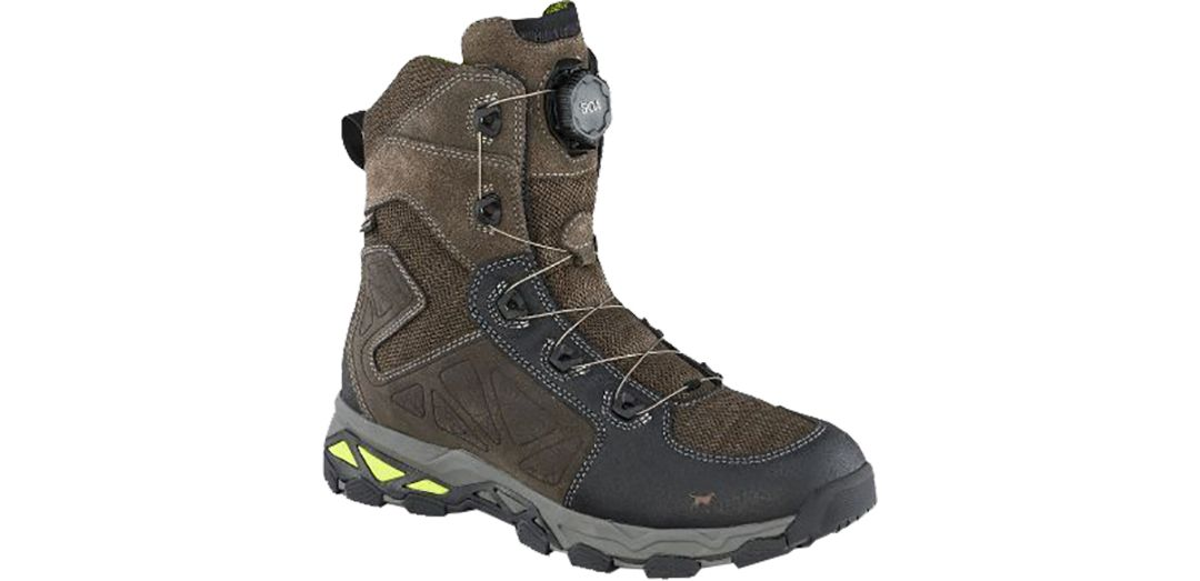 ae7079d6c Irish Setter Men's Ravine 9'' 400g Waterproof Hunting Boots | Field ...
